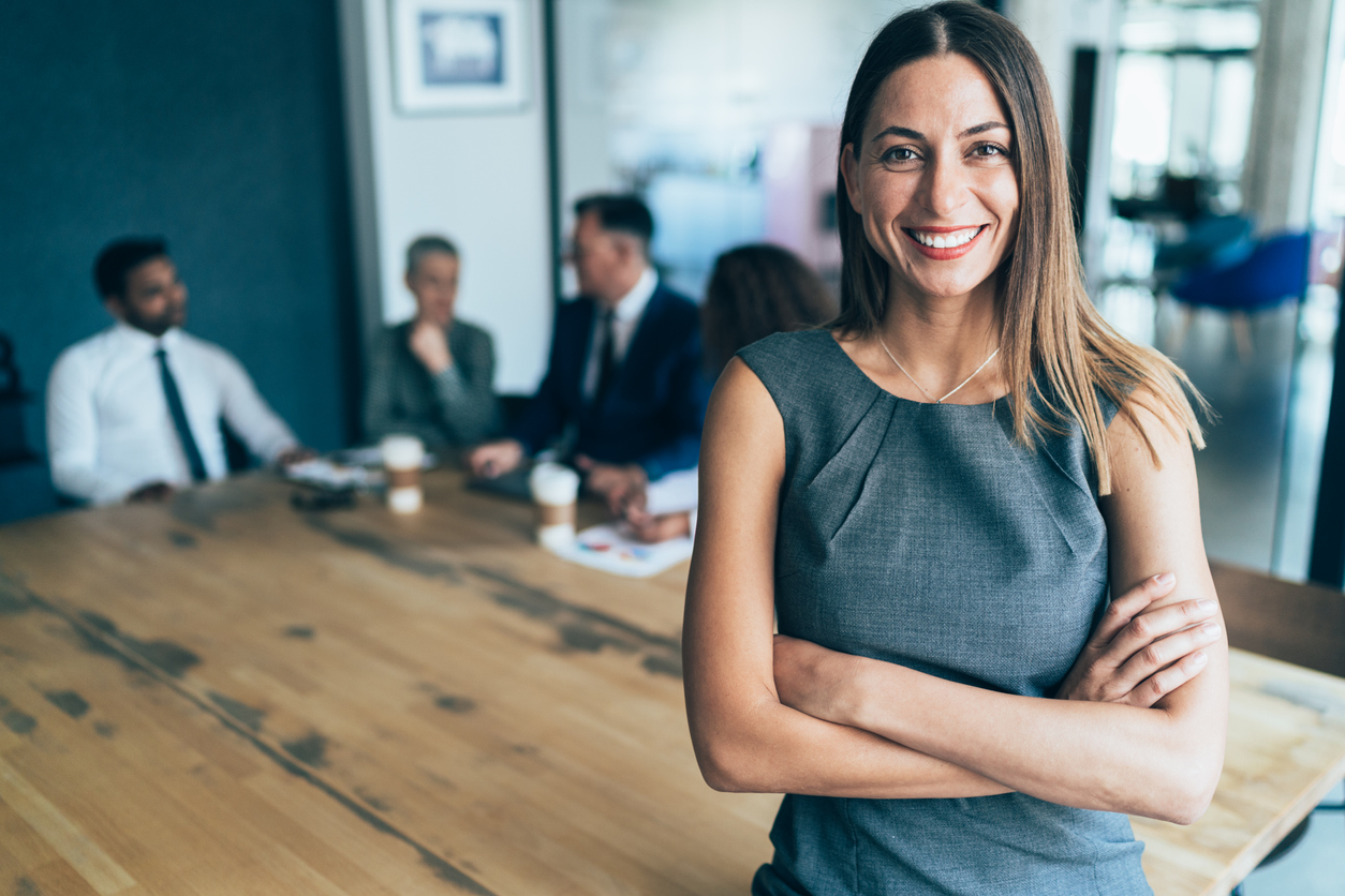 7 Tips for Building Confidence in Sales