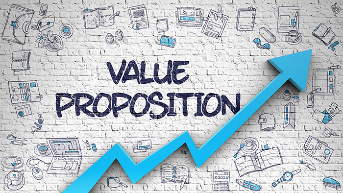 Setting the Right Value Proposition