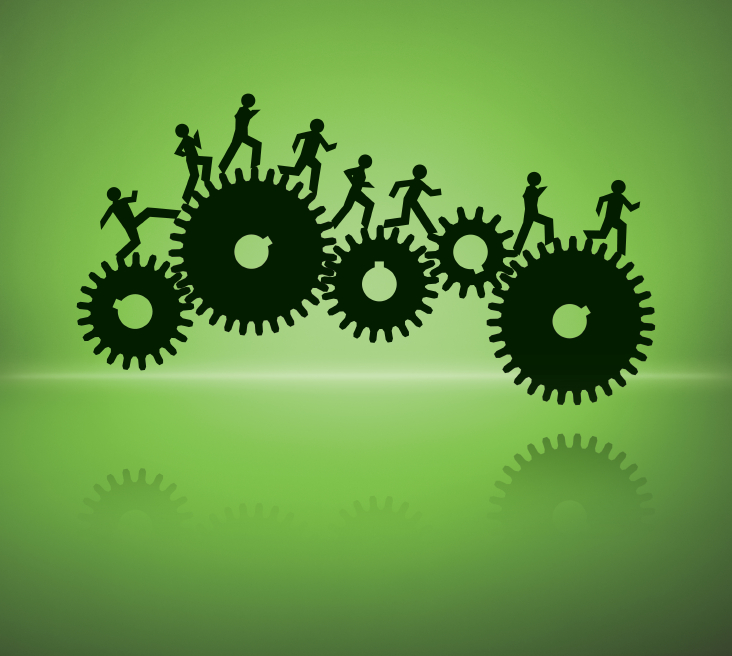 Assessments to Improve Work Dynamic