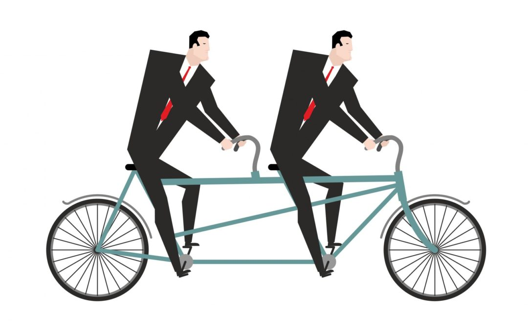 The Sales Coaching Best Practices Series: Joint Sales Calls (aka Ride-Alongs)