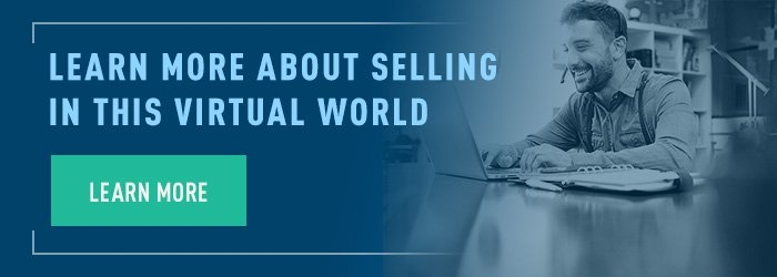 learn more about selling in the virtual world