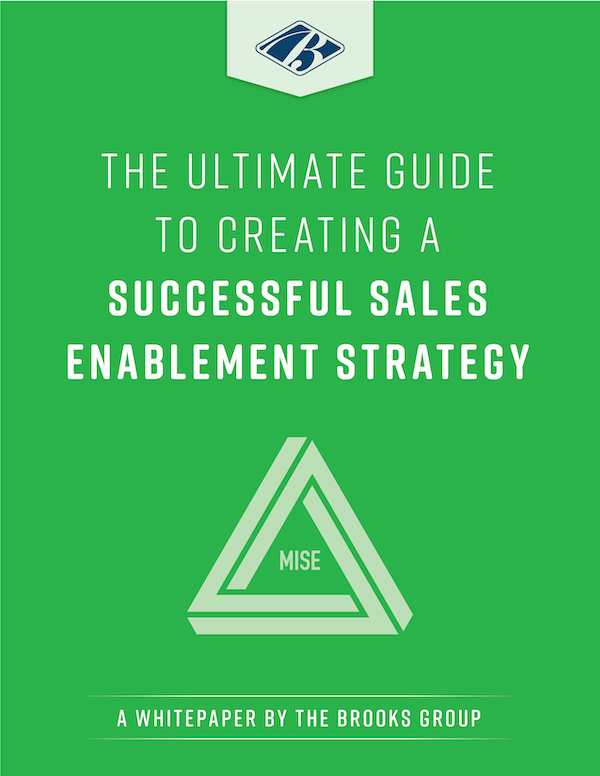 The Ultimate Guide to Creating a Successful Sales Enablement Strategy