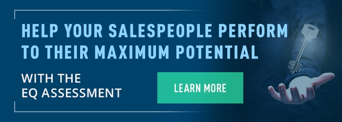 help your salespeople perform