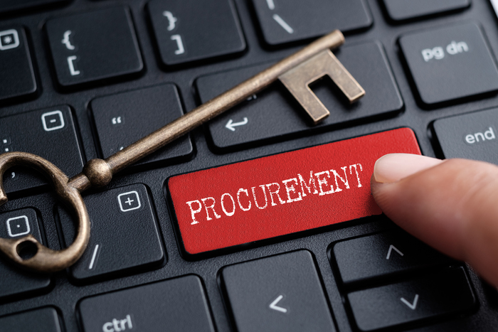 Professional Sales Training on how to win at the procurement game