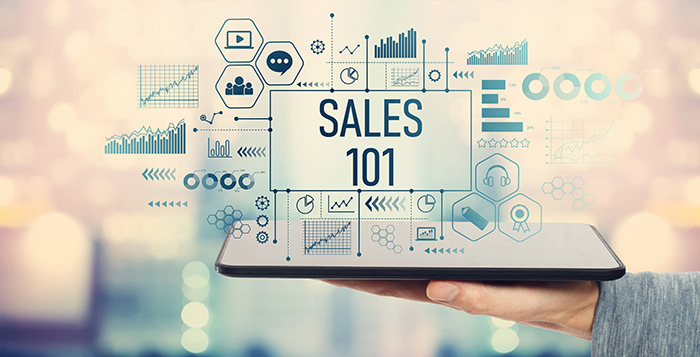 Sales Training 101: What You Need to Know