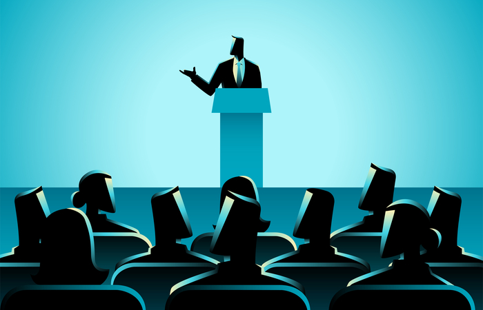 How to Choose a Sales Keynote Speaker That Inspires