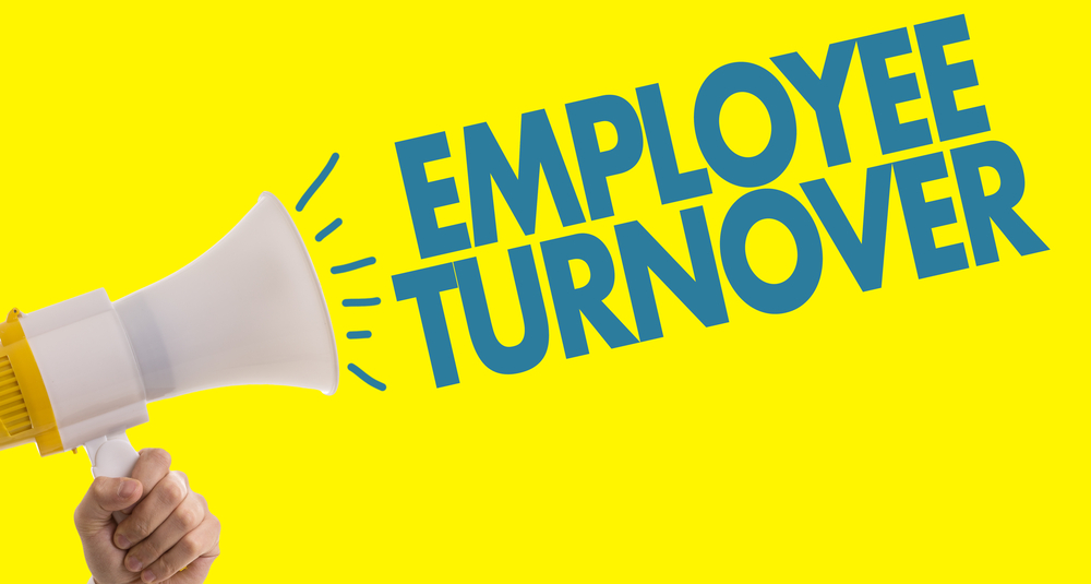 The Cost of Sales Turnover