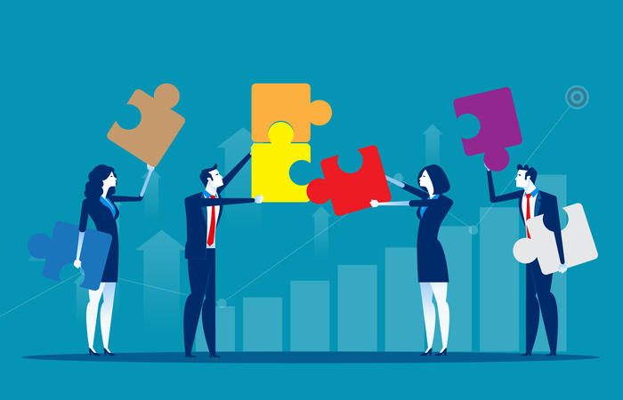 How to Leverage Team Selling to Increase Sales Success