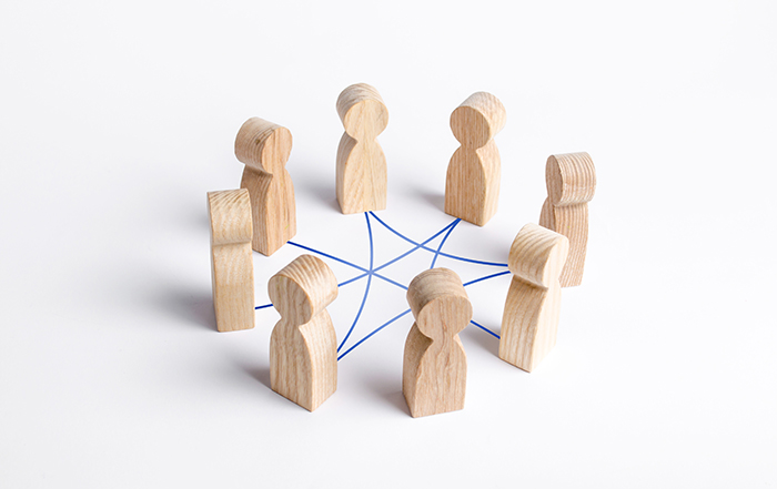 The Importance of Collaboration for Sales Leaders in Times of Change