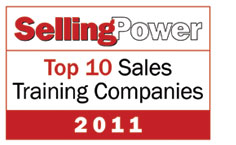 selling power top 10 sales training 2011