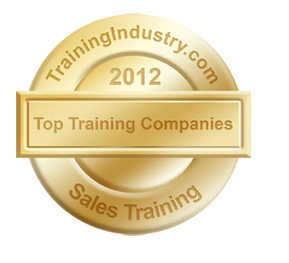 training industry top training companies 2012