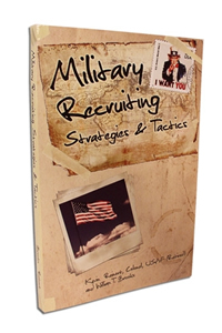 military recruiting book