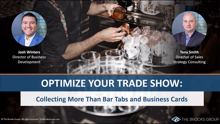 IMPACT for Tradeshows