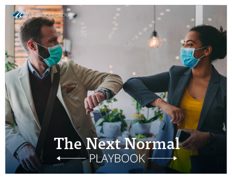 The Next Normal Playbook