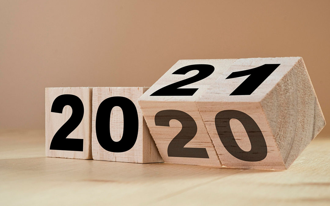 6 Steps to Creating a Successful Sales Business Plan for 2021