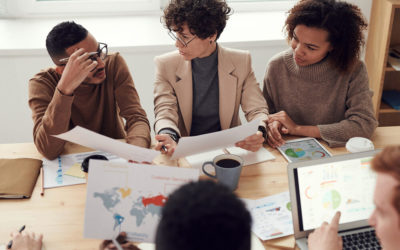 Four Keys to Aligning Sales With Marketing